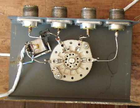 Transmitter To Interface With The Elr